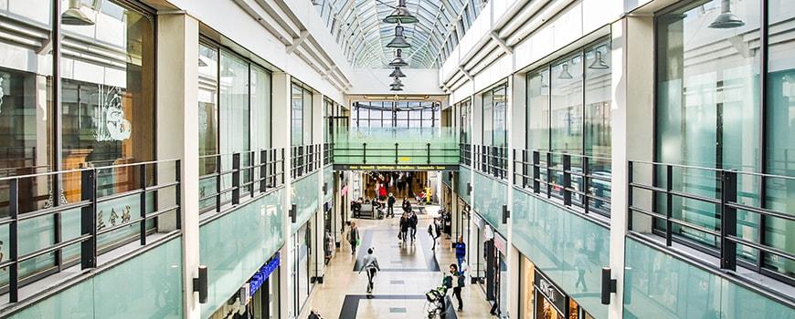 Top 10 Geschäfte in der Stadtgalerie Langenfeld