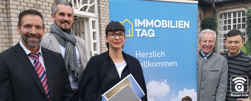 Ischerland Immobilientag Hilden: In Betongold investieren