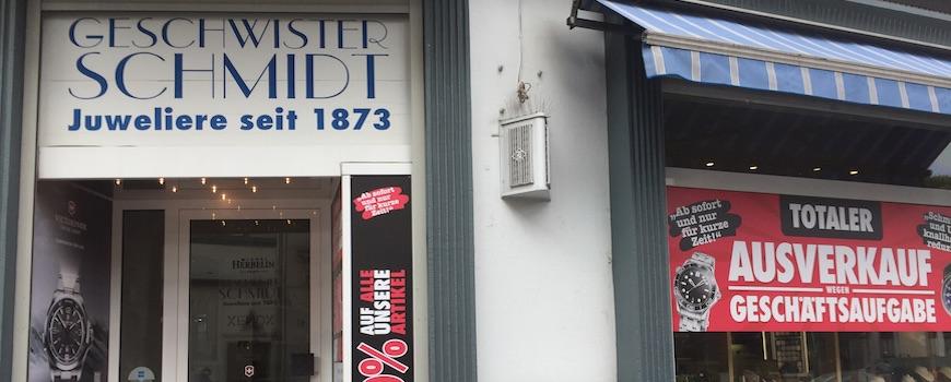 Traditionsgeschäft schließt nach 26 Jahren in Haan