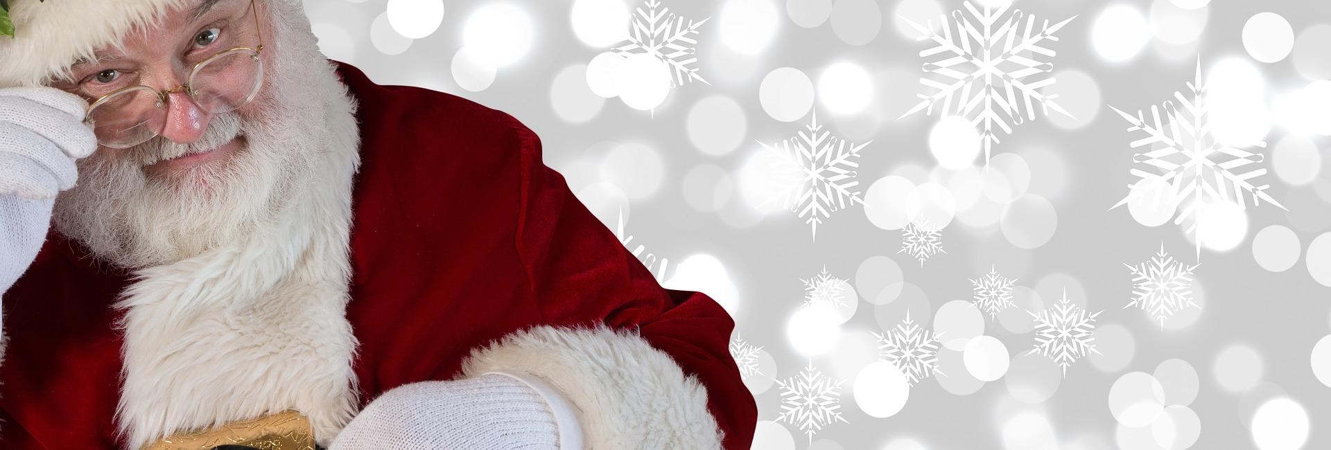 Weihnachten in Hilden