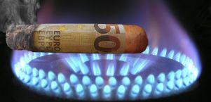 Verbraucherzentrale: Warum die Gaspreise ansteigen