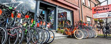 Fahrrad Boecker – Fahrradzubehör und Ersatzteile vom Fachmann aus Dormagen