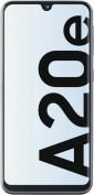 Galaxy A20e Dual SIM A202F 32GB - Schwarz