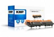 KMP B-T58A Tonerkartusche ersetzt Brother TN242C
