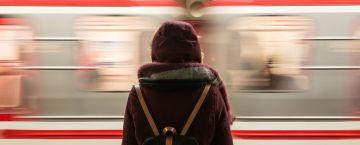Mehr Sicherheit, Videoüberwachung und Polizei an Bahnhöfen