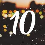 Adventskalender Nummer 10