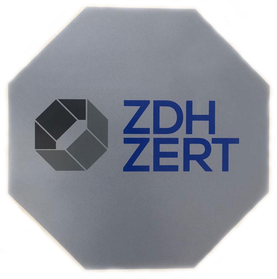 Itterterra Markisen ZHD Zertifikat