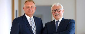 Volksbank im Bergischen Land stellt vorläufigen Jahresabschluss vor