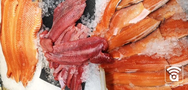 Wo gibt es den leckersten Fisch in Hilden – natürlich bei Selgros