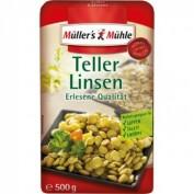 Müller's Mühle Erbsen oder Linsen