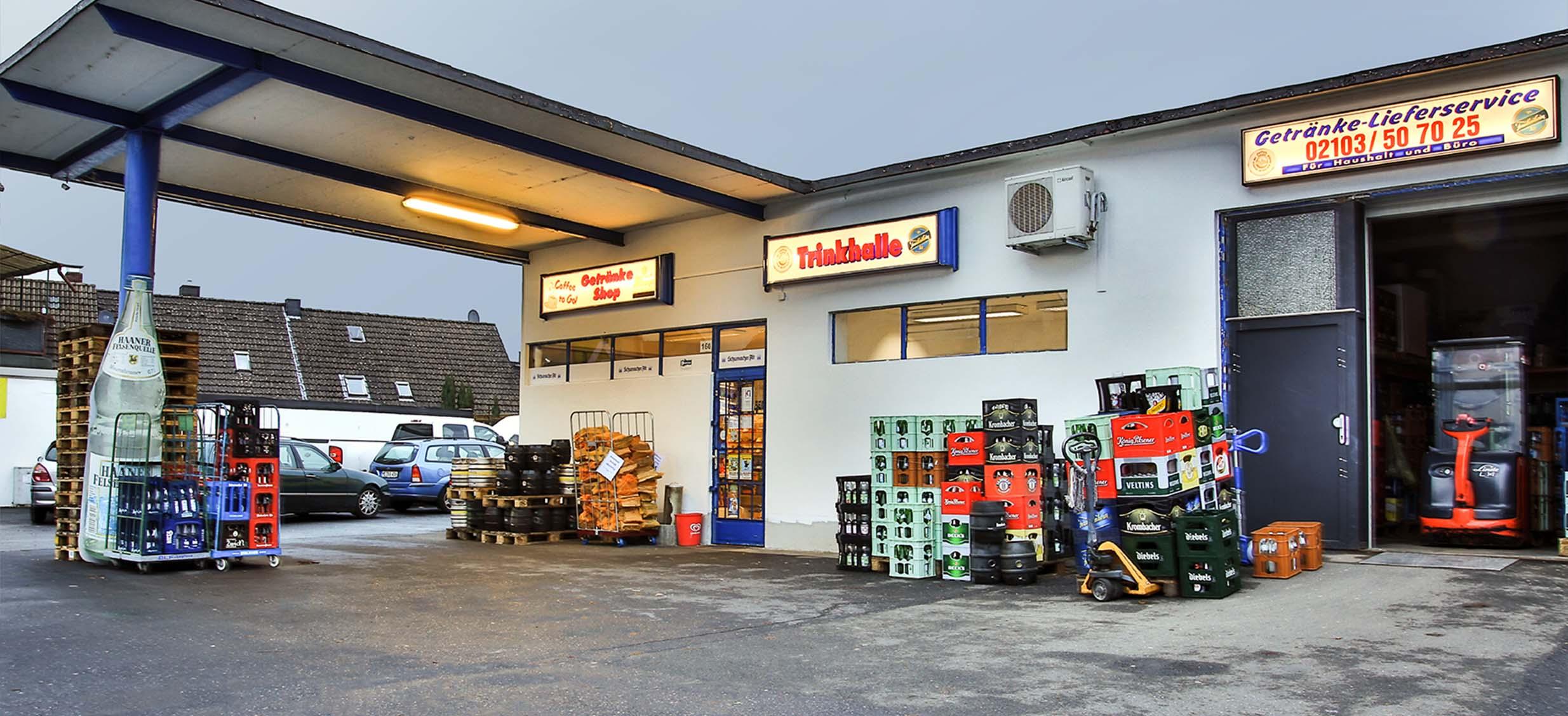 Getr-nke-Shop-hilden-Front