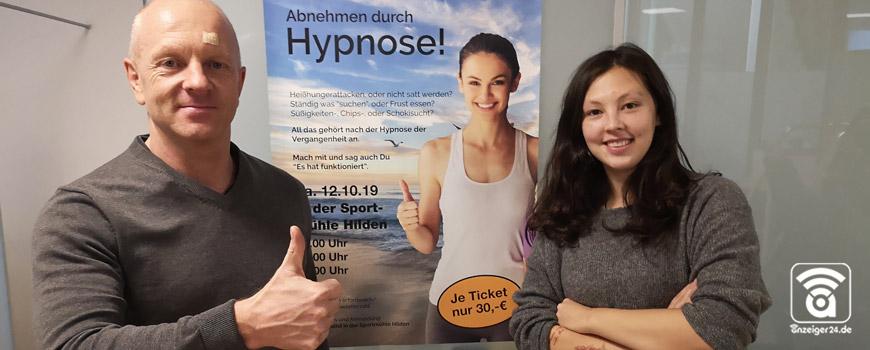 Abnehmen durch Hypnose: Kurs beim Body Specialist
