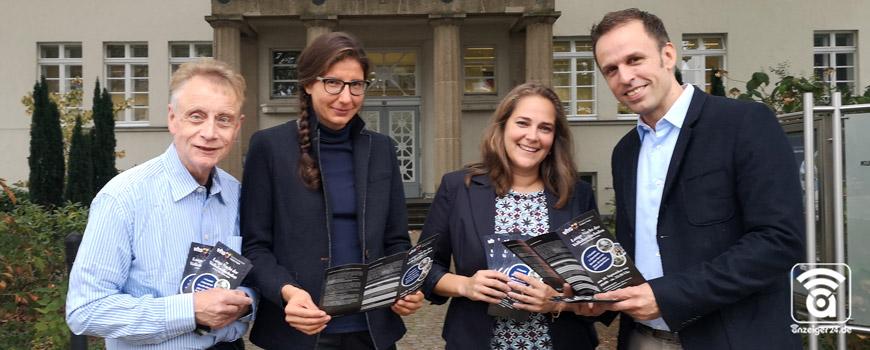 """100 Jahre """"Bildung für alle"""": Die Lange Nacht der Volkshochschulen"""