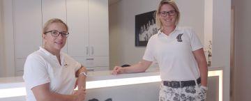 Neueröffnung PTT – Langenfeld: Das Physio Therapie Team