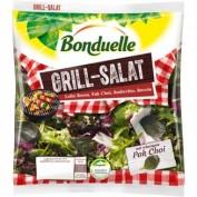 Bonduelle - Grill-Salat oder Kopfsalat mit Gartenkräutern