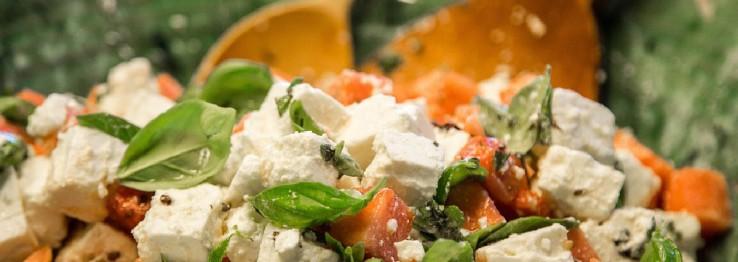 Griechische Lebensmittel