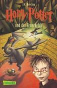 Joanne K. Rowling: Harry Potter 4 und der Feuerkelch. Taschenbuch (Taschenbuch)