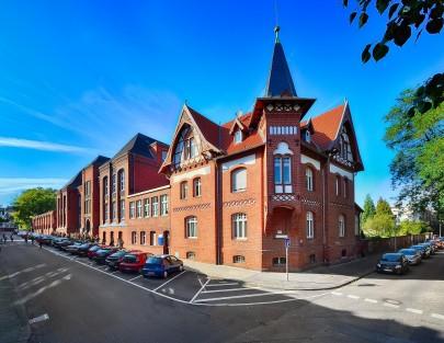 Hochschule Niederrhein Fachhochschule NRW