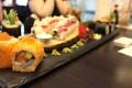 Hilden Eine große Auswahl der Asiatischen Küche erwartet Sie in der Rathaus Galerie