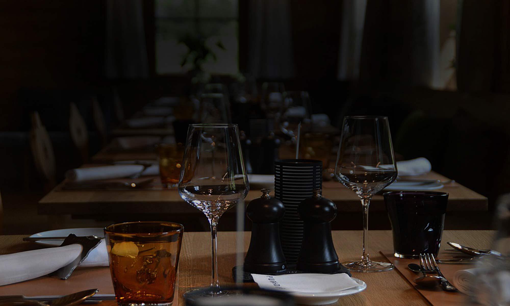 Secret Dinner in Hilden