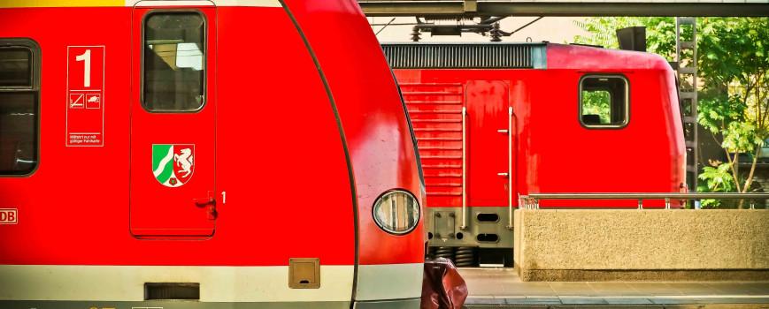 Geht das Bahnchaos rund um Düsseldorf weiter?