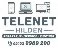 TeleNet Hilden