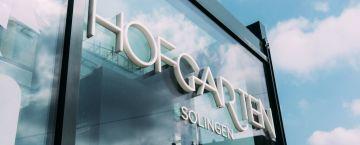 Einkaufen in Solingen: Hofgarten Solingen