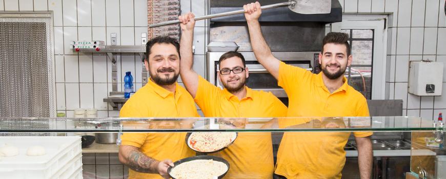 Alcatraz – Pizza, Pasta, Schnitzel und mehr …