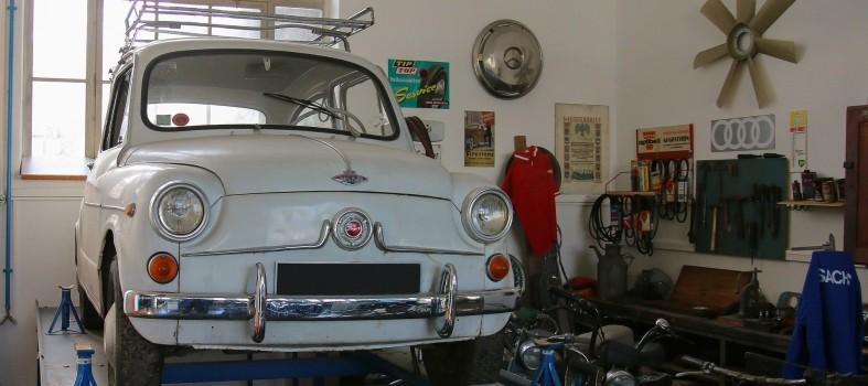 Corona Kfz Werkstatt