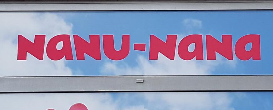 Nanu nana hilden - Nanu nana poster ...