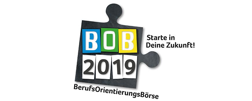 BOB plus: Die Berufsorientierungsbörse