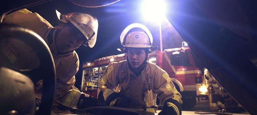 Freiwillige Feuerwehr sucht Verstärkung