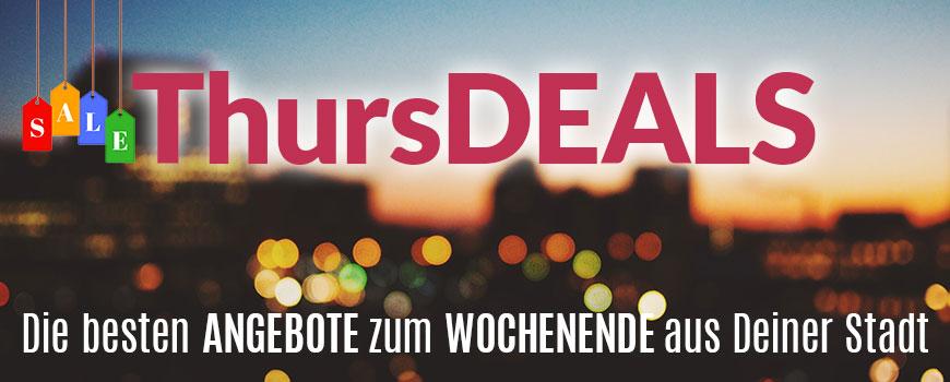 ThursDeals Shopping Hilden: Angebote, Schnäppchen & Rabatte