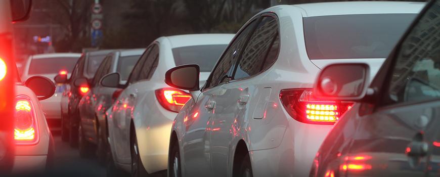 Stickoxid: Wie hoch ist Hilden belastet? Droht Fahrverbot?
