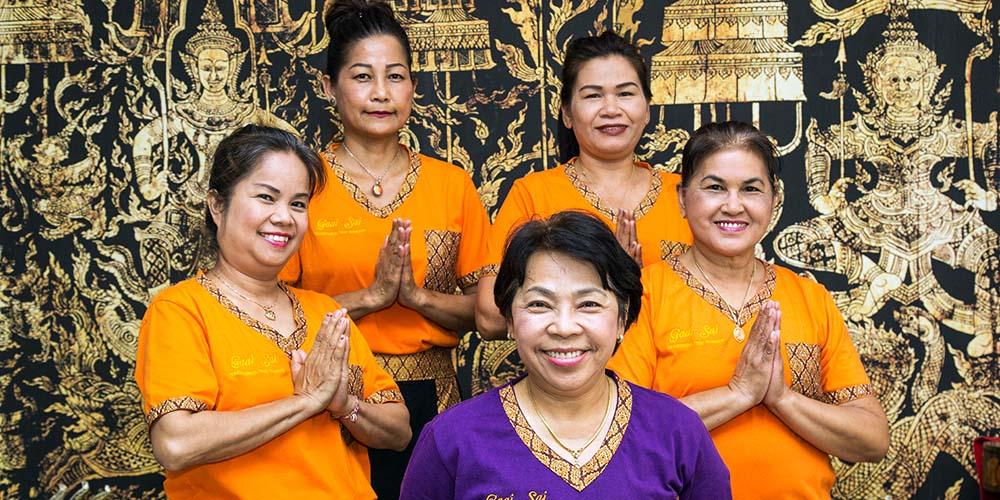 Traditionelle Thaimassage Gaai Sai Langenfeld