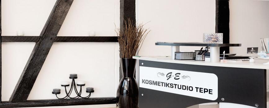 Kosmetikstudio Tepe: Schöne Haut mit Juchheim