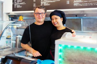 Nobbi & Pucki Deutsch & Thailändische Spezialitäten in Düsseldorf