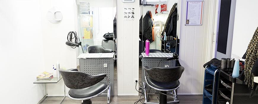 Seit Anfang Dezember gibt es einen neuen Friseursalon in Langenfeld