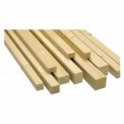Rahmenholz aus Fichte/Tanne gehobelt 34 mm x 54 mm x 2.000 mm