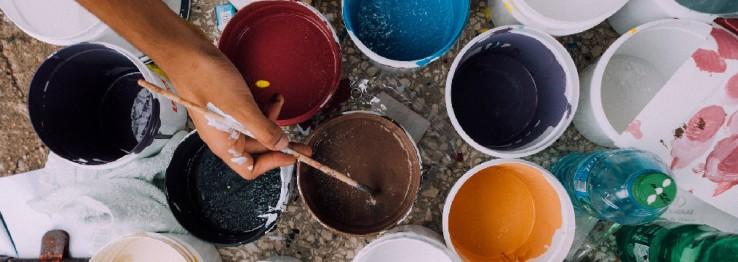 Malerbedarf & Zubehör