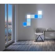Wofi LED-Lichtkacheln Basis-Set 4er