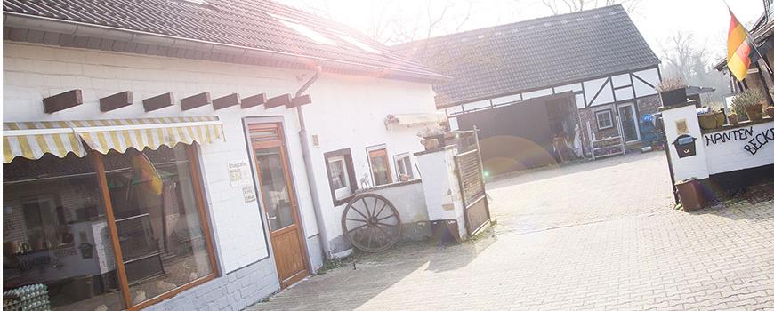 bauer-Hanten Hof