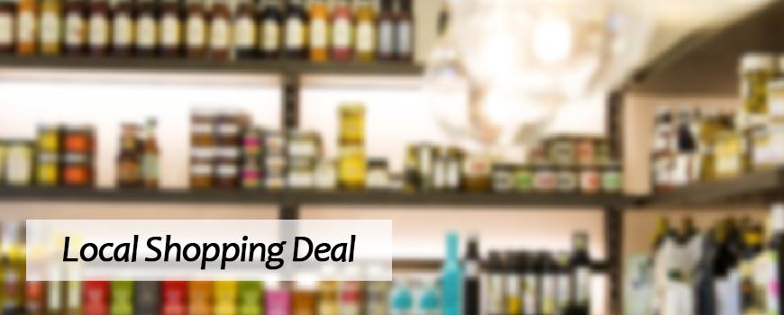 Local-Shopping-Deal mit anzeiger24.de