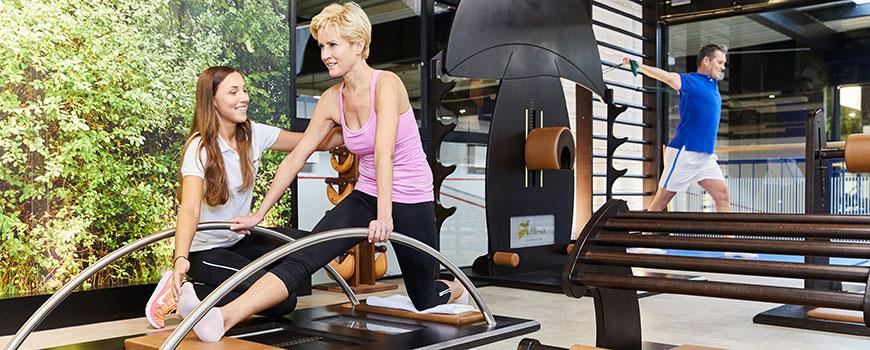 Sportpark Hilden: Programm für Fitness und Gesundheit am Tag der offenen Tür