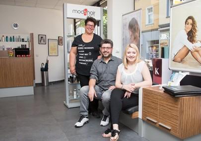 mods hair basic - mods hair hilden - Friseur Hilden