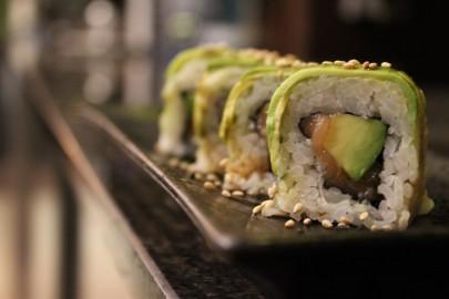 Köstlichkeiten bei nam Hilden - Sushi Hilden
