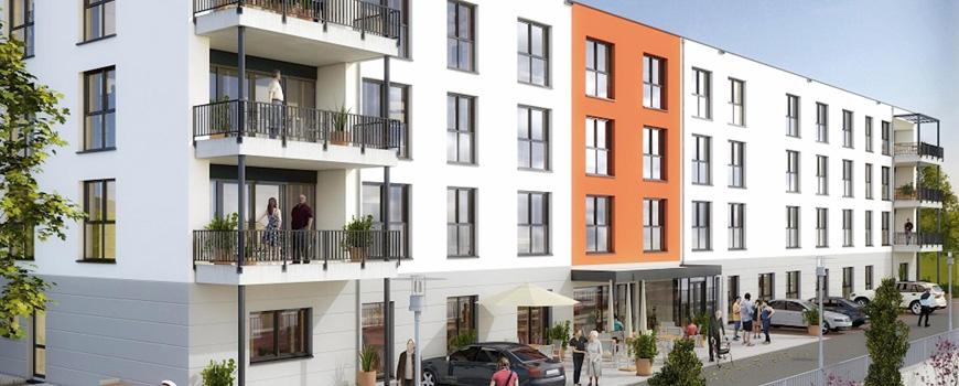 AbacO Hilden: Die Pflegeimmobilie als Kapitalanlage