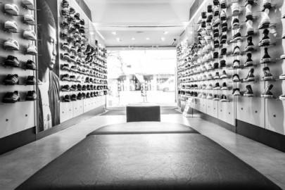 Eine große Auswahl an Laufschuhen und Sneaker gibt es bei RUNNERS POINT
