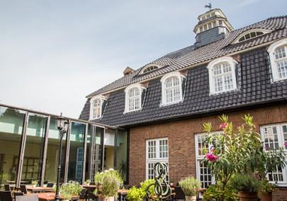 Das Hotel am Stadtpark Hilden ist eine Top-Adresse in der Gastronomie