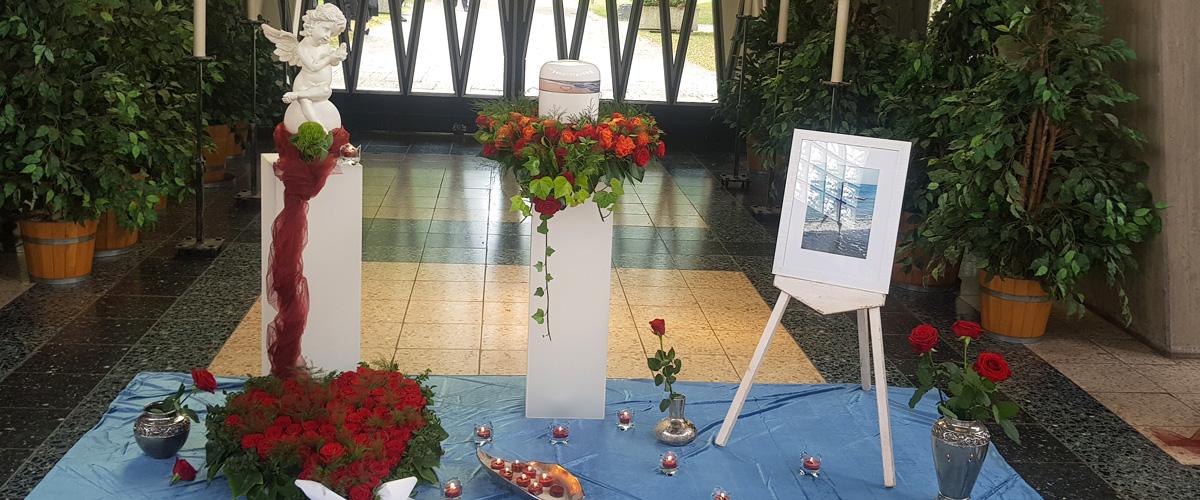 Bestattungen-Mueller-Hilden-Beerdigung-Kranz